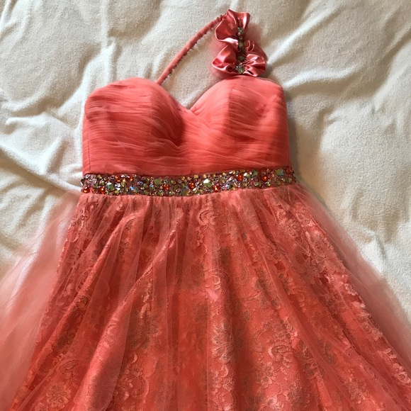 Dresses Short Formal Dress Great For Teens Poshmark